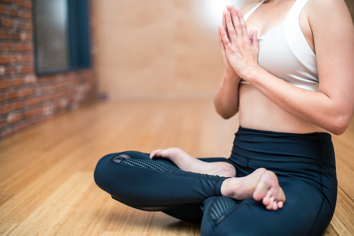 Start Your Morning With Meditation To Get Healthier
