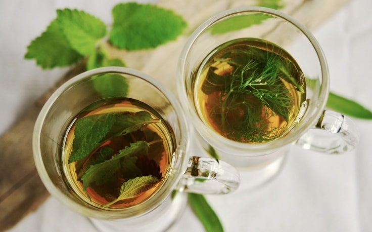 Switch From Coffee To Green Tea To Get Healthier