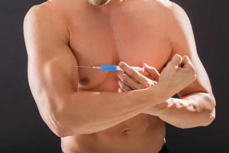 The Benefits Of Administering Steroids