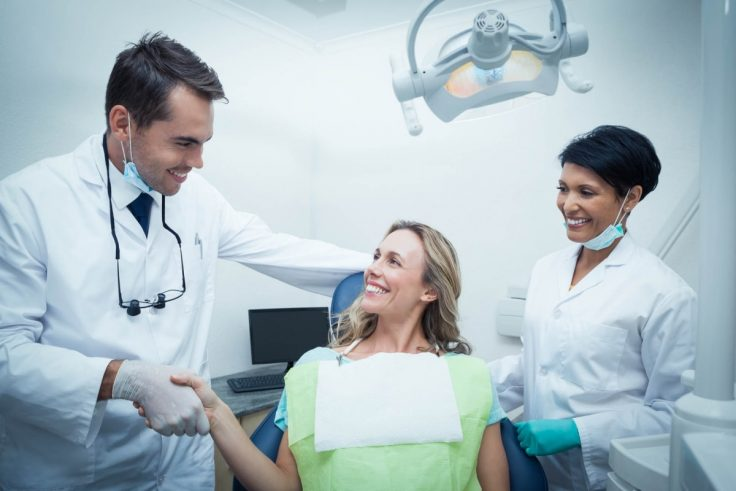 The Differences Between Common Oral Health Care Providers