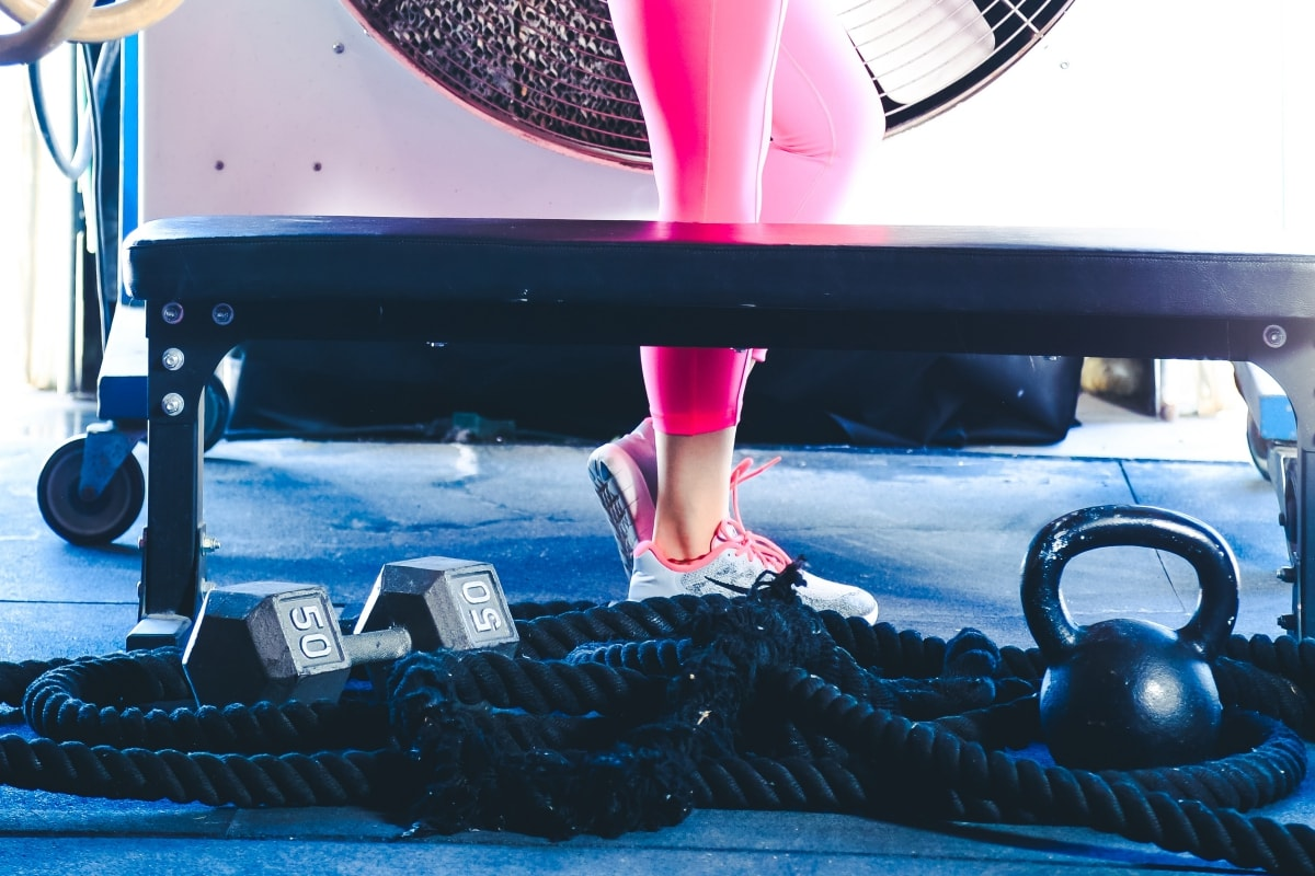 10 Necessary Pieces Of Fitness Equipment For Home Workouts