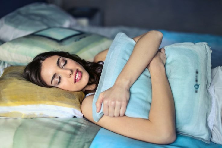 7 Reasons You Should Develop A Healthy Sleeping Cycle