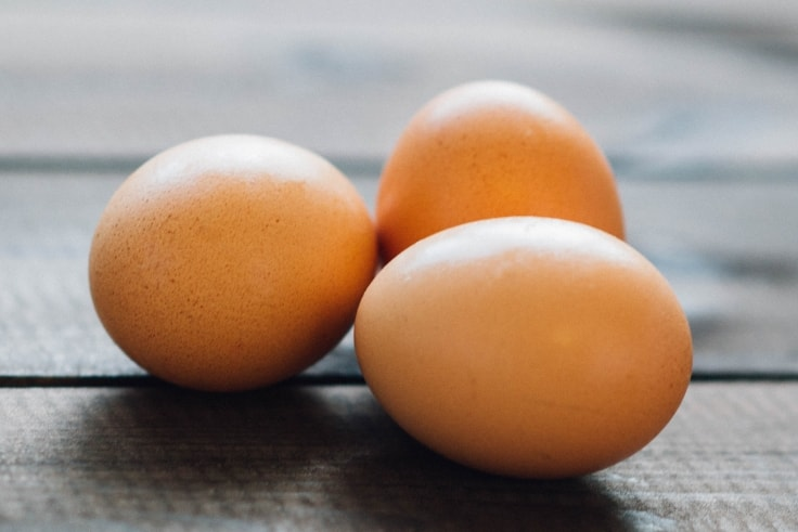 Cage-free eggs can keep your gut healthy