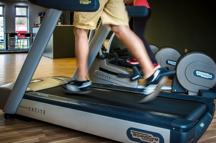 Necessary Fitness Equipment - Treadmill
