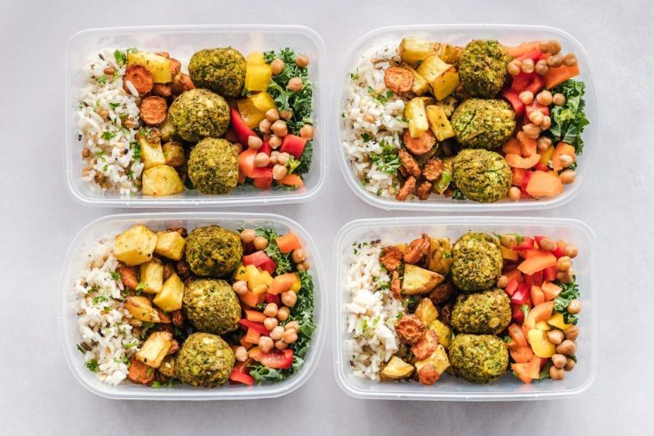 The Best Meal Delivery Service For Weight Loss