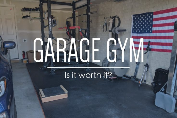Tips To Build A Great Garage Gym