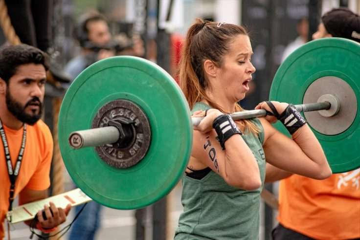 5 Common Weightlifting Injuries You'll Want To Avoid