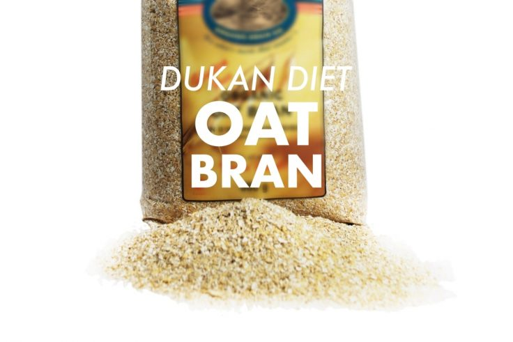 Dukan Diet Oat Bran
