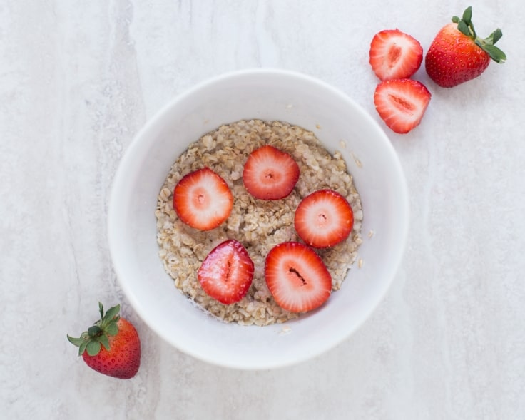 Incorporate Oat Bran Into Your Meals