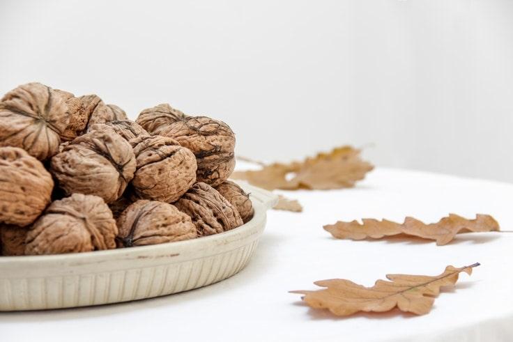 Walnut Benefits