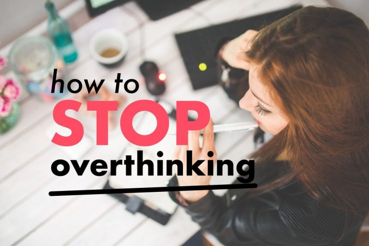 7 Simple Steps To Find Inner Peace And Stop Overthinking