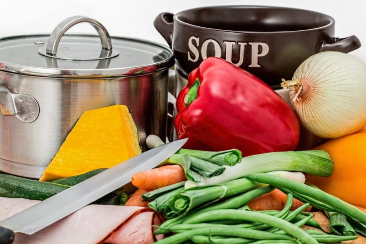 Chicken Soup Benefits And Recipe