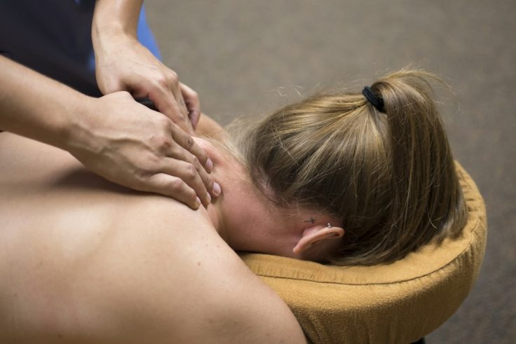 How To Get A Massage With Argan Oil