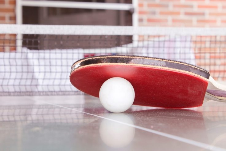 Ping Pong Benefits