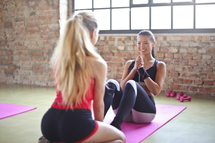 Questions To Ask Yourself Before Hiring A Personal Trainer