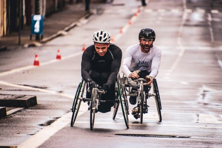The Basics Of Exercise For Seniors In Wheelchairs