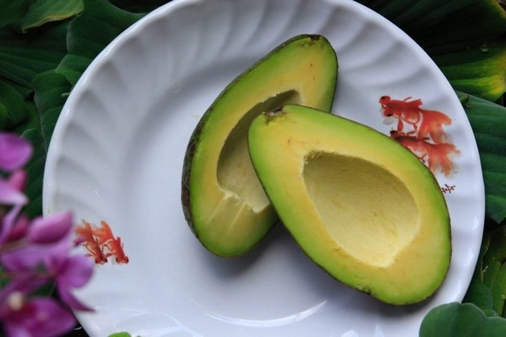 Avocado Is A Superfood