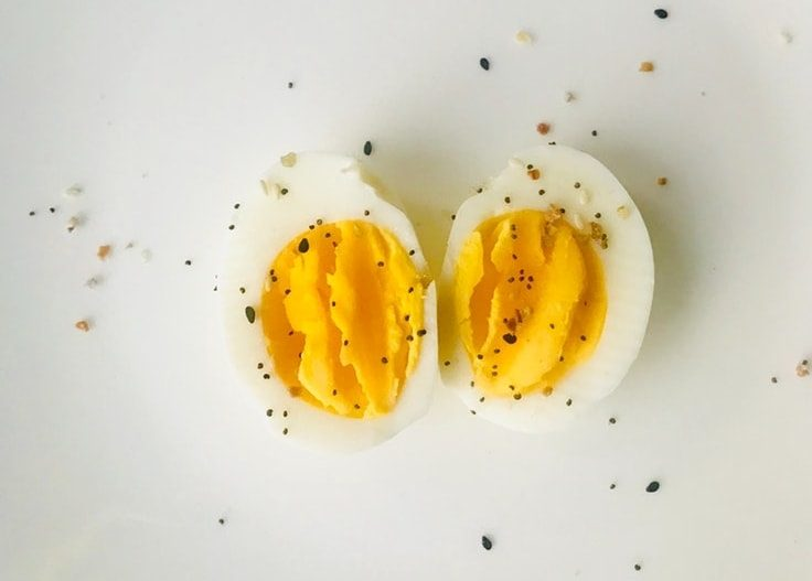 Best Fat-Burning Foods - Eggs