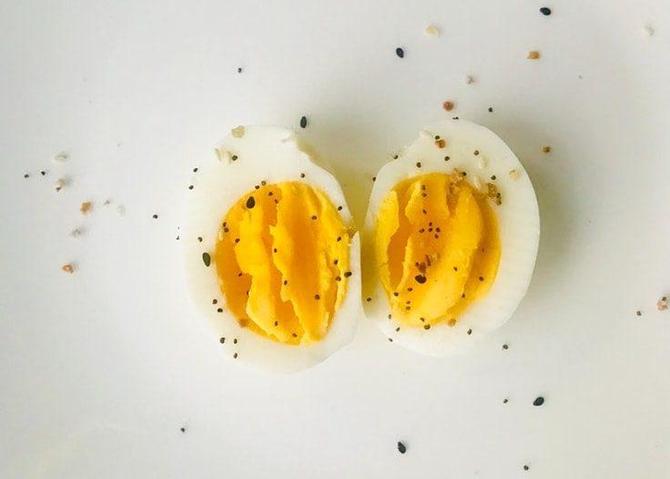 Best Fat-Burning Foods - Eggs