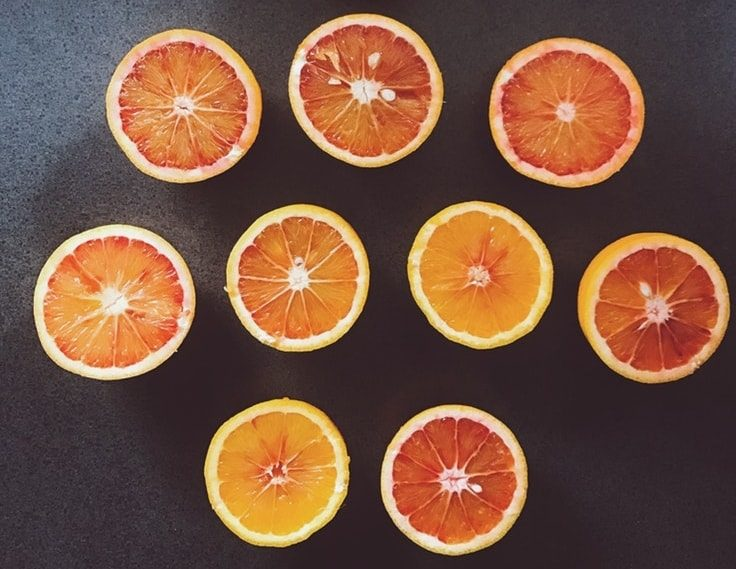 Grapefruit Helps You Lose Weight