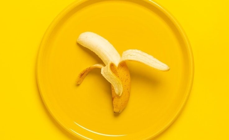 Foods To Promote Weight Loss - Bananas