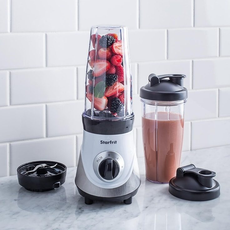 Must-Have Cooking Appliances - Blender