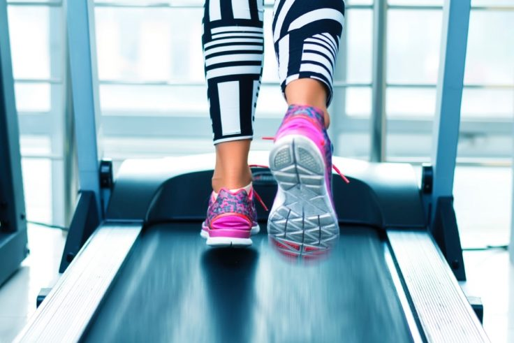 Treadmill Types - Manual Versus Motorized Treadmills
