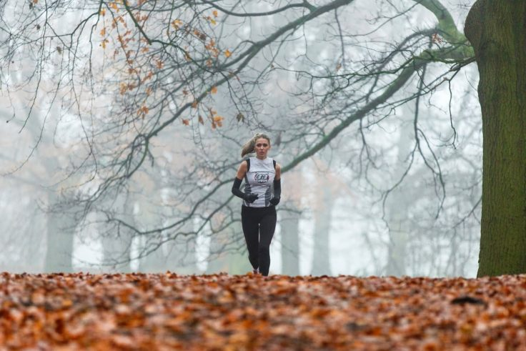 Fall Running Tips To Keep You Safe This Season