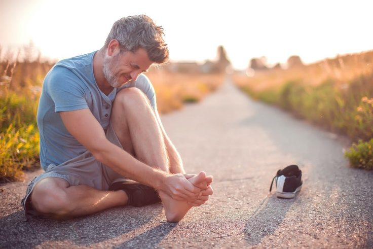 How To Overcome Foot Pain And Get Back To Running