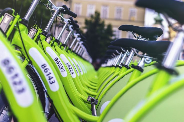 How To Prepare Your Bicycle Rental Shop For Success