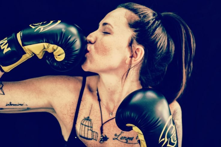 The Amazing Benefits Of Muay Thai For Women