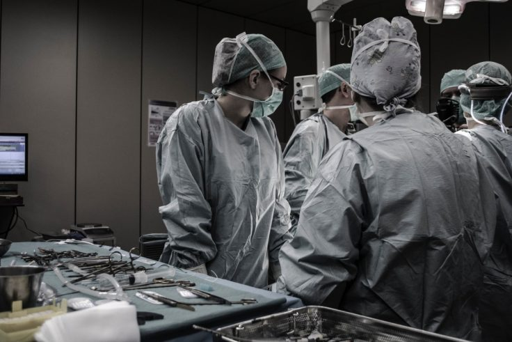Four Steps To Take If You Suspect Medical Malpractice