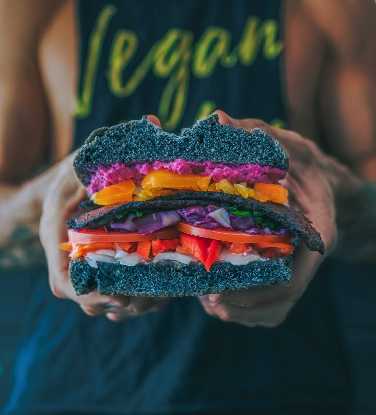 Protein-Packed Foods For Vegans