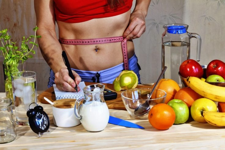 Top 5 Belly Fat Burning Foods To Lose Weight During The Holidays