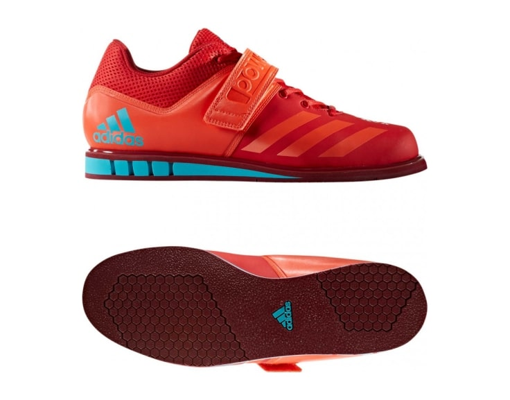 Best Squat Shoes - Adidas Powerlift
