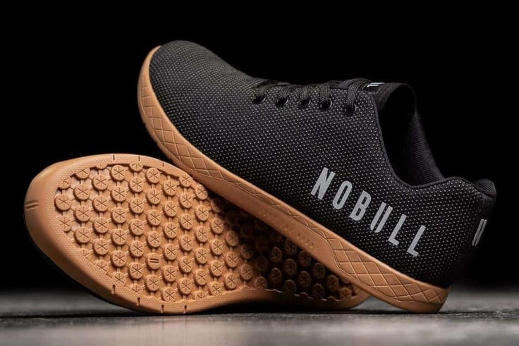 Nobull Crossfit Shoes
