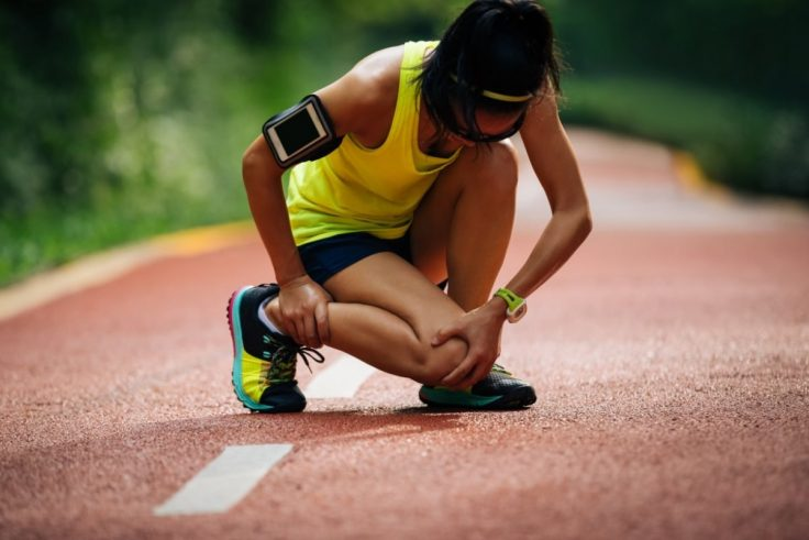 7 Types Of Sports Injuries And How To Prevent Them