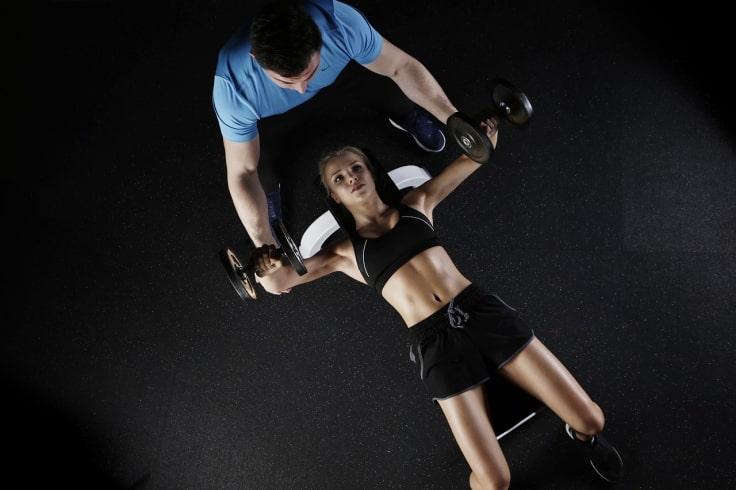Exercise For Chronic Pain - Strength Training