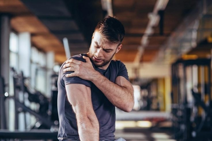 How To Get Rid Of Post-Workout Pain