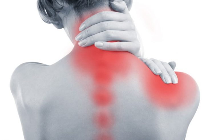 What To Know About Exercise For Chronic Pain