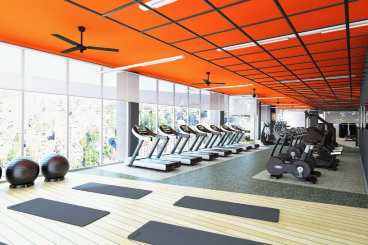 5 Tips To Help You Remodel Your Gym Effectively