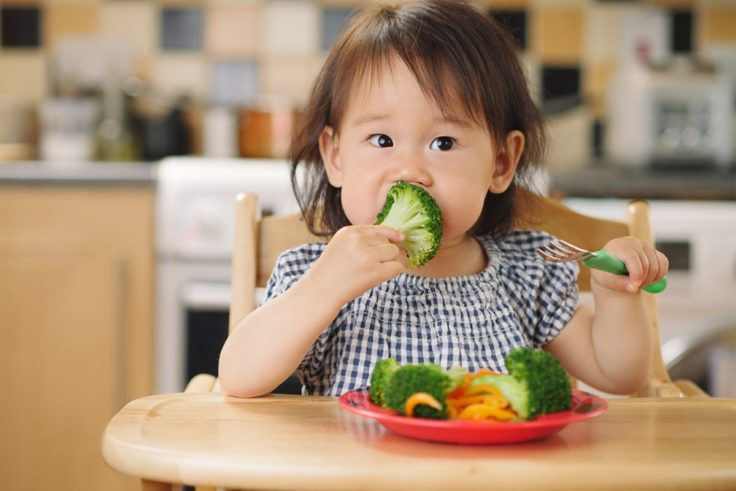 Best And Worst Foods For Your Child's Teeth