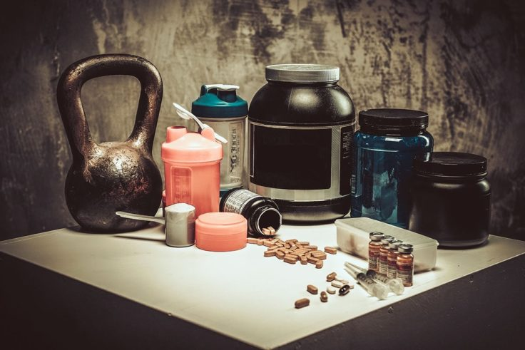 Finding The Best Fitness Supplements For You Online