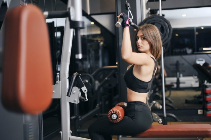 How To Find The Perfect Gym Without Breaking A Sweat