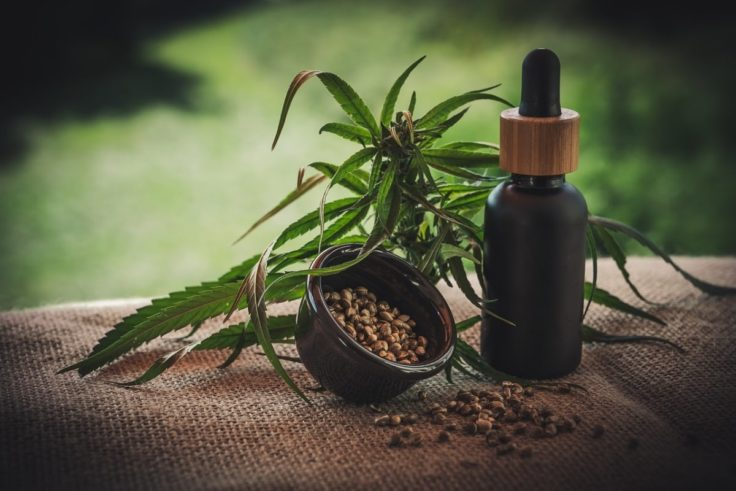 CBD For Muscle Recovery And Post-Workout Inflammation