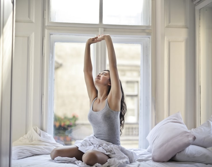 Get Enough Sleep To Fight Off Unhealthy Cravings