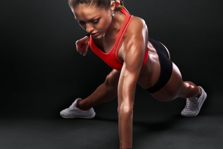 How To Get A Toned Body In 7 Simple Steps