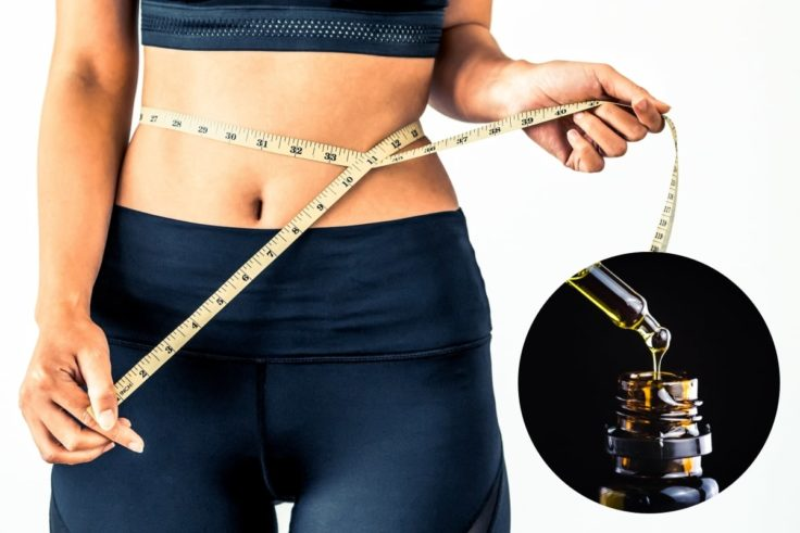 The Benefits of CBD Oil for Weight Loss