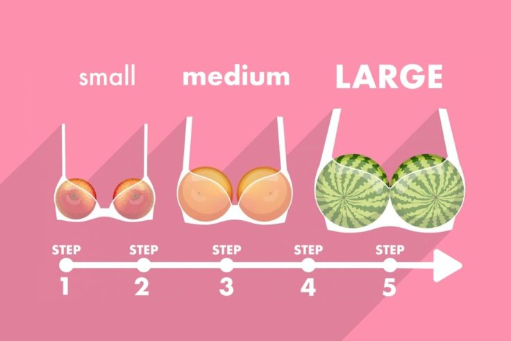 5 Natural Breast Enhancement Methods That Really Work