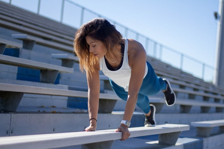 How To Stay Focused On Your Workout